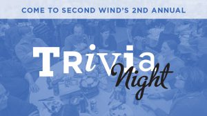 Second Wind St. Louis Trivia Night
